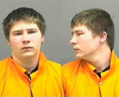 Brendan Dassey's Jan. 29, 2016, booking photos. He gave a confession to law enforcement in the 2005 death of photographer Teresa Halbach in Wisconsin.