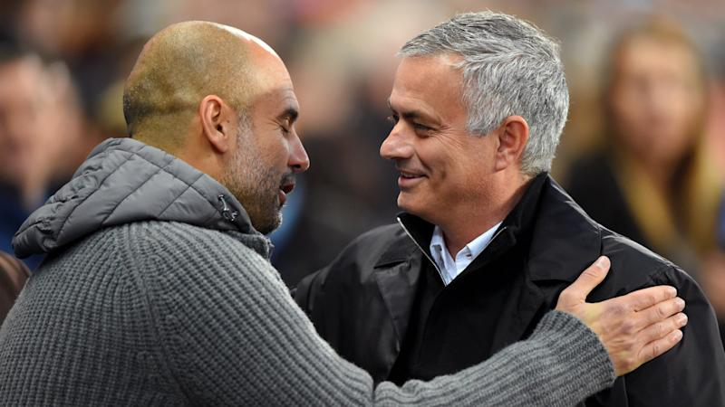 'This is a different club' - Mourinho says he's 'not jealous' of Liverpool or Man City squads