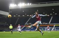 Premier League - West Bromwich Albion v Aston Villa