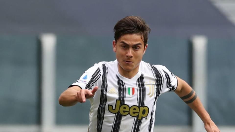 Paulo Dybala | Jonathan Moscrop/Getty Images