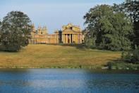 "<p><strong>Walking distance: Up to 4.5 miles</strong></p><p>Blenheim Palace is an awe-inspiring country house that was once home to Winston Churchill. As well as looking around the historical building, home to the 12th Duke of Marlborough, there's a host of walks you can do. From a mosey around the formal gardens (around 1.5 miles, taking an hour) to a 4.6 mile walk around the park perimeter, you can choose your pace and enjoy the stunning landscape. Visit <a href=""https://www.blenheimpalace.com/"" rel=""nofollow noopener"" target=""_blank"" data-ylk=""slk:blenheimpalace.com"" class=""link rapid-noclick-resp"">blenheimpalace.com</a> for more information.<strong><br><br>Where to stay:</strong> <a href=""https://www.countrylivingholidays.com/offers/cotswolds-minster-lovell-minster-mill-hotel"" rel=""nofollow noopener"" target=""_blank"" data-ylk=""slk:Minster Mill"" class=""link rapid-noclick-resp"">Minster Mill</a> enjoys a stunning setting on the banks of the River Windrush with a spa, croquet lawn and tennis courts. And it's just a handy 20 minute drive to Blenheim Palace.<strong><br><br>Country Living readers can get an exclusive stay at Minster Mill, and can save 25% on midweek stays and 22% on weekend stays, with a three-course dinner included on your first night and breakfast each morning.</strong></p><p><a class=""link rapid-noclick-resp"" href=""https://www.countrylivingholidays.com/offers/cotswolds-minster-lovell-minster-mill-hotel"" rel=""nofollow noopener"" target=""_blank"" data-ylk=""slk:FIND OUT MORE""><strong>FIND OUT MORE</strong></a><strong><br></strong></p>"