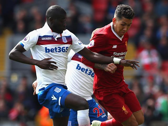 Liverpool vs Stoke player ratings: Roberto Firmino can't ignite misfiring Reds as Potters miss chance to steal win