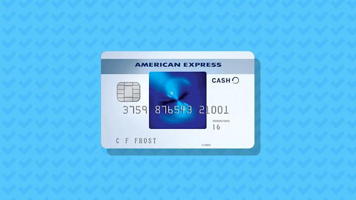Blue Cash Everyday from American Express