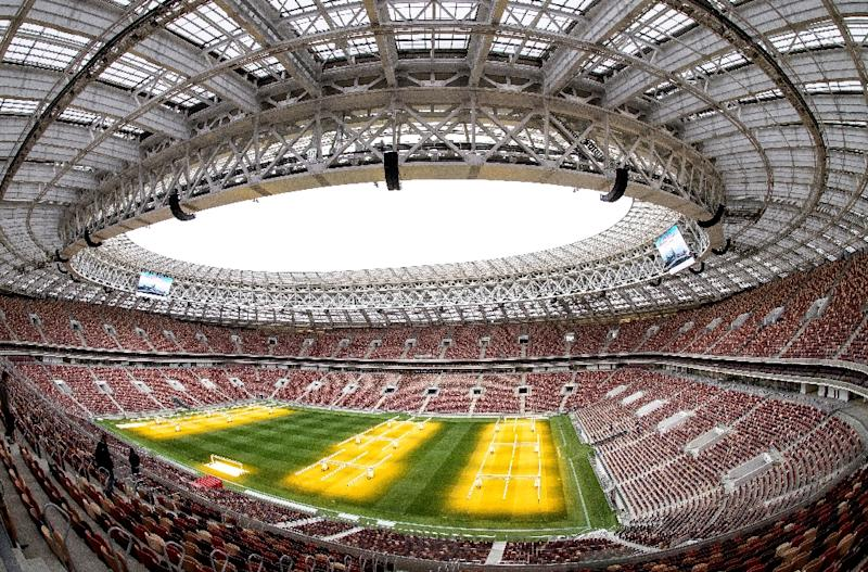 The World Cup will be held in 11 Russian cities this summer, from the enclave of Kaliningrad in the West to Yekaterinburg in the East