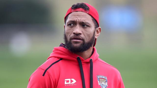 New Zealand Warriors great Manu Vatuvei has not played since 2017 and revealed on Wednesday he has a cyst in his brain.