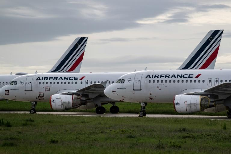 Dutch minister says survival of Air France-KLM 'not a given'