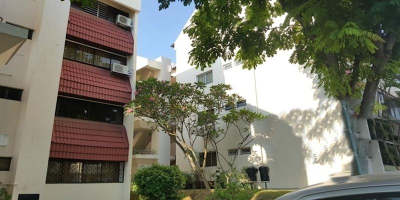 <p><img/></p>The owners of the 209-unit Vista Park in 50-66 South Buona Vista Road has agreed to sell the property via collective sale to Oxley Holdings...