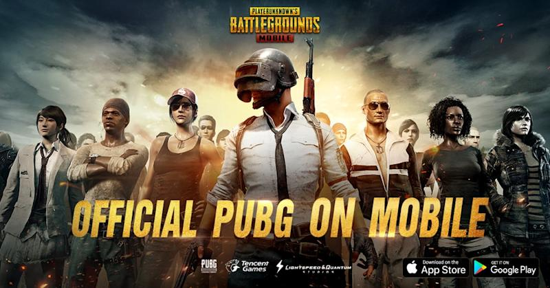 pubg mobile now available on ios and android worldwide for free - play fortnite battle royale on pc free now