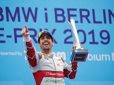 Berlin ePrix 2019: From Sebastian Buemi squandering pole position to Lucas di Grassi's second win of season, takeaways from Formula E race