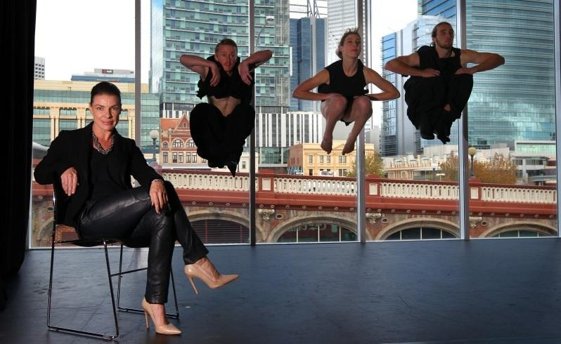 Federal funds blow for WA dancers