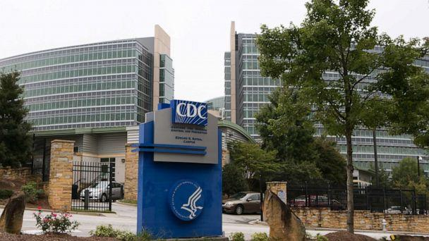 PHOTO: Exterior of the Center for Disease Control (CDC) headquarters is seen on Oct. 13, 2014 in Atlanta. (Jessica Mcgowan/Getty Images, FILE)