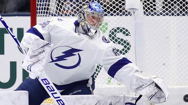 The Rotoworld hockey crew looks at the chances of the Lightning and Penguins down 3-0 in their respective series.