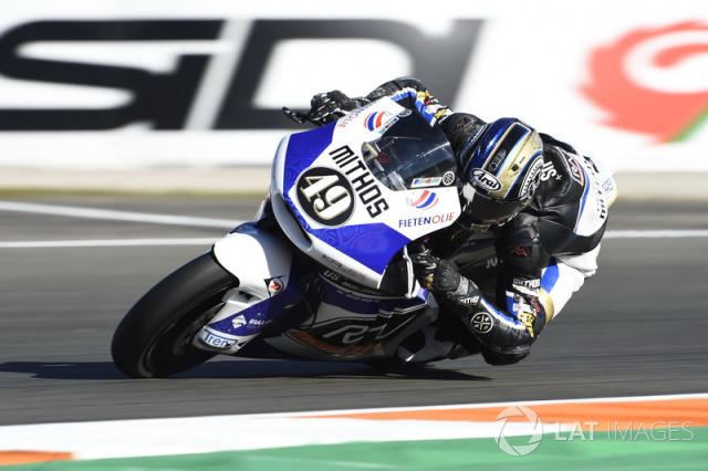 """Axel Pons <span class=""""copyright"""">Gold and Goose / Motorsport Images</span>"""