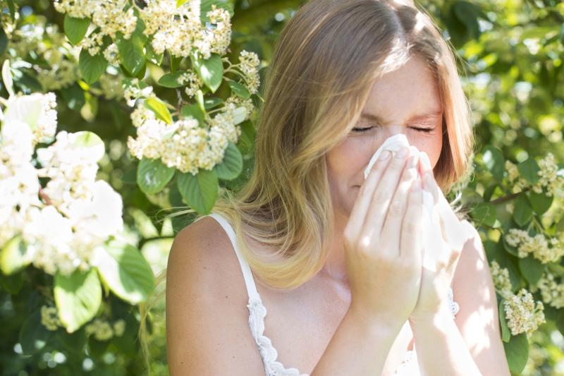 Here's Why Allergies Are Worse This Year