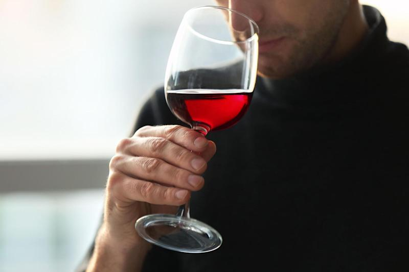 When does a good wine go bad?: Shutterstock / Africa Studio
