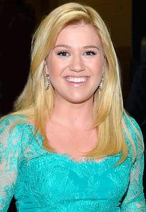 Kelly Clarkson | Photo Credits: Frazer Harrison/Getty Images