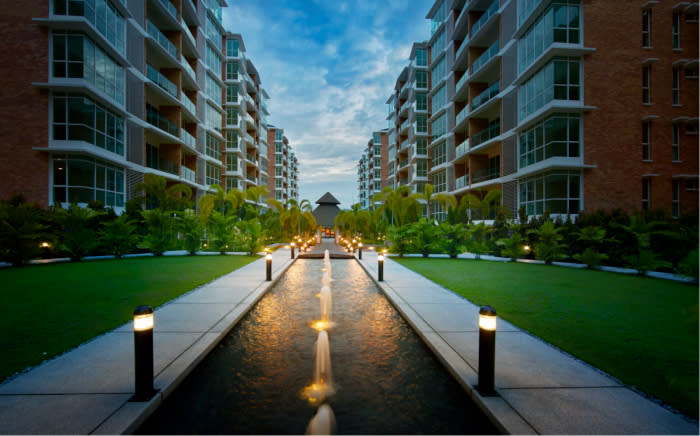 Sungai Long Residence Is The Perfect Home For Your Growing Family