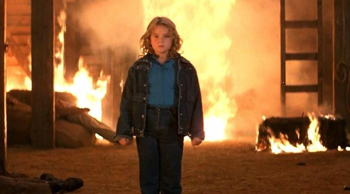 "<p>There's no firm release date for this remake yet but with <a rel=""nofollow noopener"" href=""http://www.digitalspy.com/movies/news/a860584/stephen-king-doctor-sleep-firestarter-add-cast-director-rebecca-ferguson"" target=""_blank"" data-ylk=""slk:a director and writer"" class=""link rapid-noclick-resp"">a director and writer</a> in place and a production team raring to go, it won't be long now. </p><p>We'd love to see original <a rel=""nofollow noopener"" href=""http://www.digitalspy.com/movies/feature/a860907/firestarter-reboot-stephen-king-cast-trailer-release-date-plot-spoilers"" target=""_blank"" data-ylk=""slk:Firestarter"" class=""link rapid-noclick-resp""><i>Firestarter</i></a> tot Drew Barrymore play the mum this time around, in a tale of a child who can set things ablaze just by looking at them. </p>"