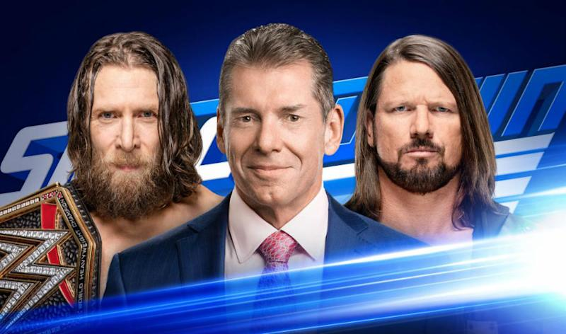 WWE Smackdown Live preview and schedule: January 22, 2019
