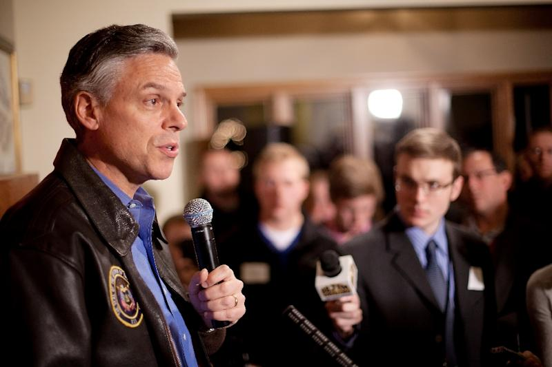 Trump taps Jon Huntsman as United States ambassador to Russia: White House