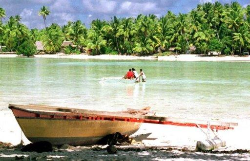 The record for drifting at sea is believed to be held by two fishermen, from Kiribati, who were at sea for 177 days