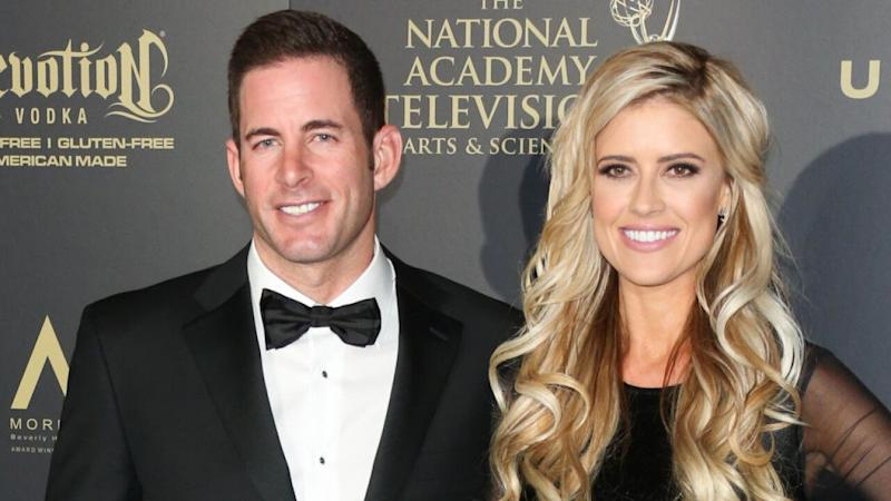 Christina Anstead Gives Father's Day Shout-Out to Ex Tarek El Moussa While on Babymoon With Husband Ant