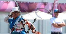 Deepika, Ankita secures individual Olympic quota after entering semis of Asian archery