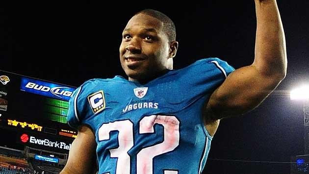 Maurice Jones-Drew's threatening holdout is bad news for fantasy owners. Plus, is Chad Ochocinco worth a roster spot?