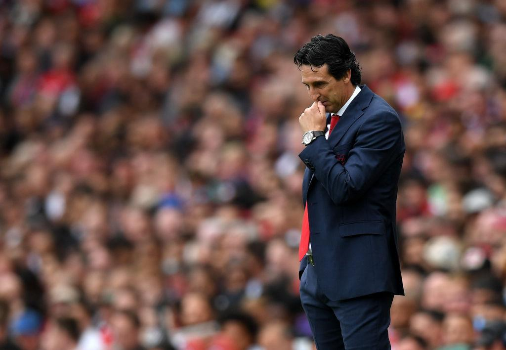 Shearer: Emery is going to struggle in Wenger's shadow