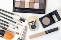 <p>Unless you're ordering a beauty product you've tried and tested before, you might want to shop in person. What Amazon offers in convenience it lacks in being able to physically test the product– which can make all the difference when selecting a foundation shade.</p>