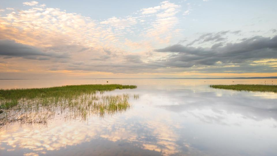 Lough NeaghGetty Images/iStockphoto