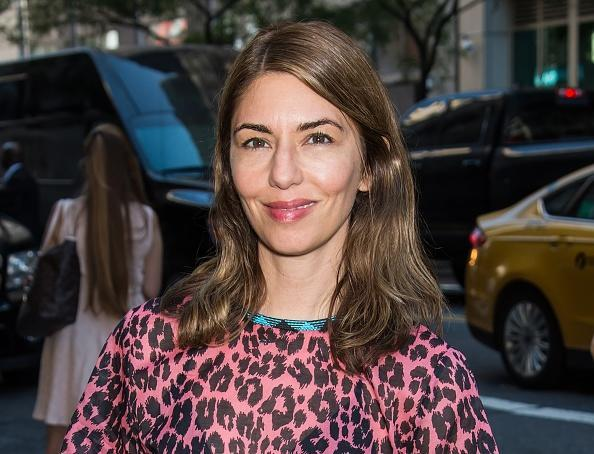 Sofia Coppola at Marc Jacobs Spring 2017 fashion show during New York Fashion Week at Hammerstein Ballroom on Sept. 15, 2016, in New York City (Photo: Gilbert Carrasquillo/GC Images)