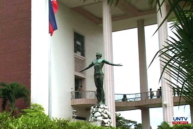 UP climbs 28 spots in World University Rankings 2020