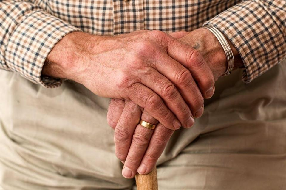 With ageing, men's prostate continues to grow and eventually, result in lower urinary tract symptoms. — Picture from Pexels.com