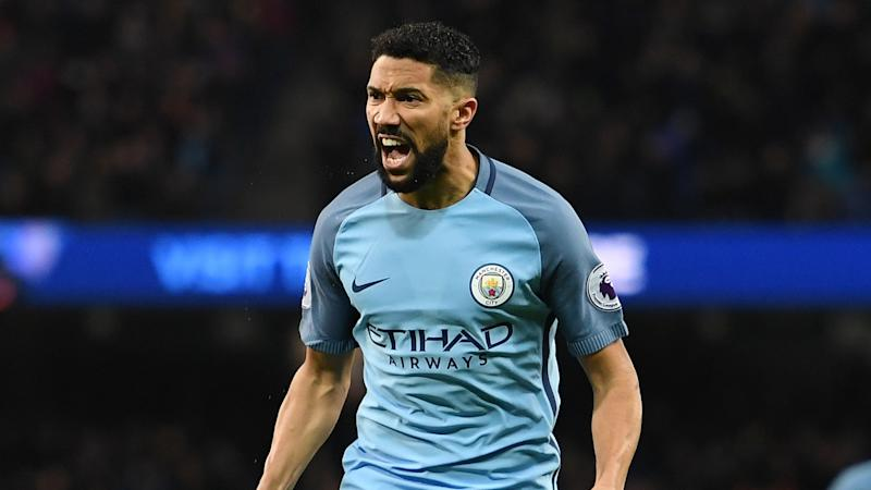 Man City's Clichy: I try to model my DJing on Will Smith's legendary musical pal