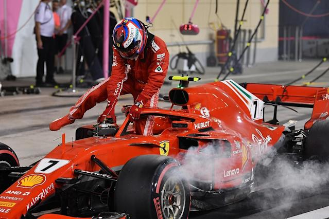 F1 to act after pitstop weakness exposed