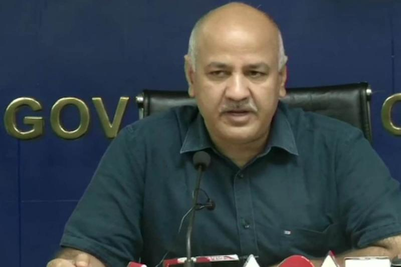 Manish Sisodia Discharged from Hospital After His Health Improves, Tests Negative for Covid-19
