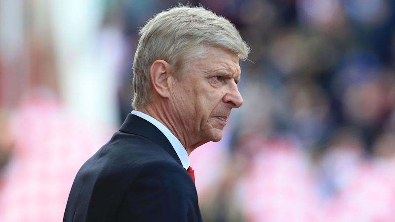 Arsene Wenger agrees two-year extension with Arsenal