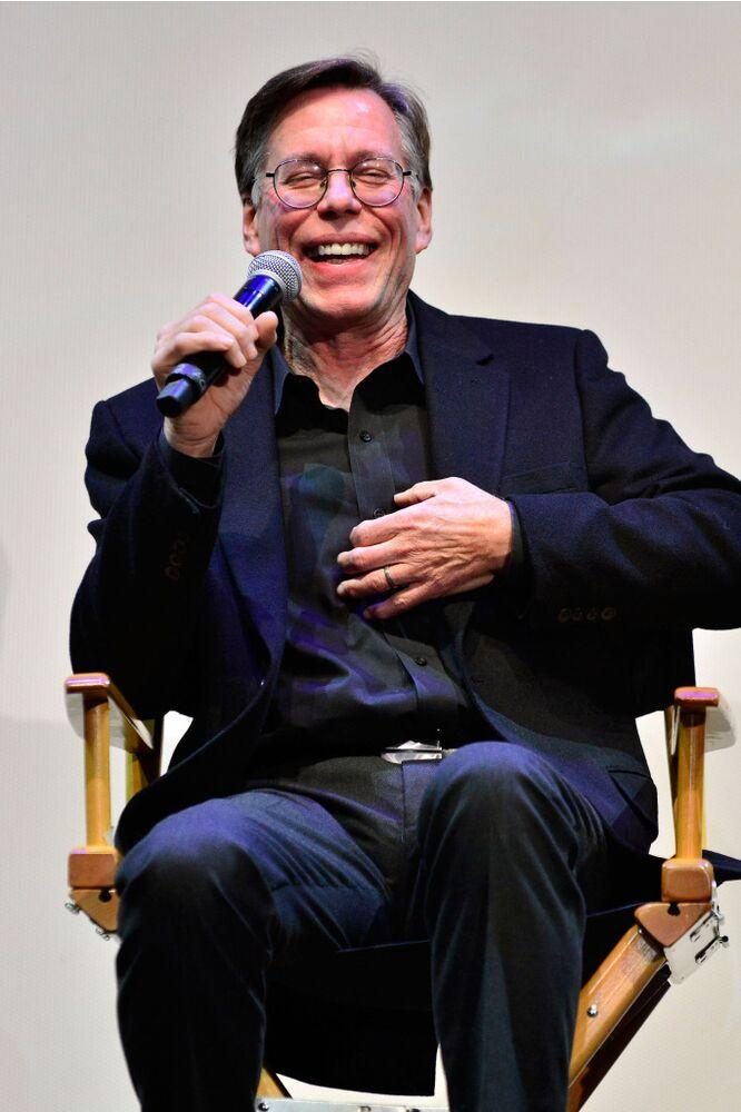 Bob Lazar at a Los Angeles screening of Jeremy Corbell's documentary on his life, December 2018. | Jerod Harris/Getty Images