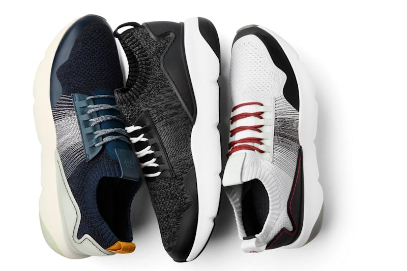 db0c390f92c Cole Haan Launches Its First Performance Sneaker With Zerogrand Technology