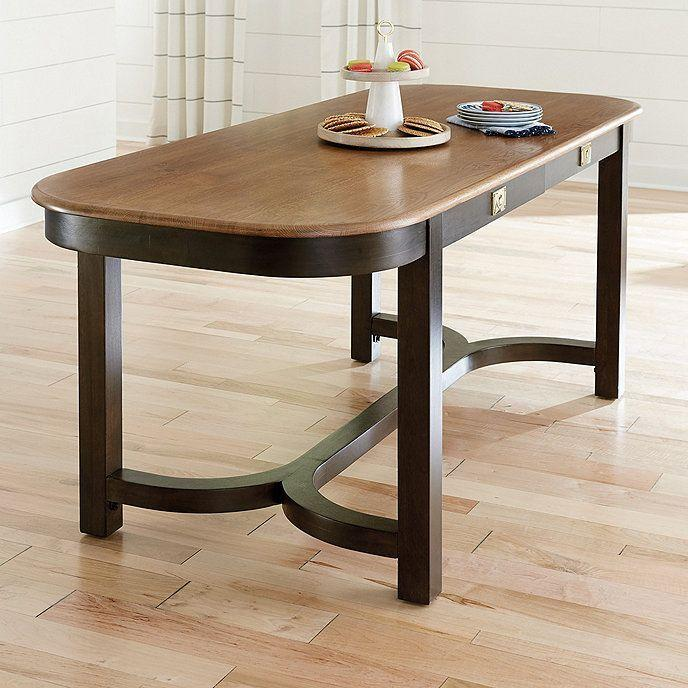 "<p><a class=""link rapid-noclick-resp"" href=""https://go.redirectingat.com?id=74968X1596630&url=https%3A%2F%2Fwww.ballarddesigns.com%2Fbrunello-dining-table%2Ffurniture%2Fdining-kitchen%2Fdining-tables%2F560082&sref=https%3A%2F%2Fwww.redbookmag.com%2Fhome%2Fg35362432%2Fbest-online-furniture-stores-websites%2F"" rel=""nofollow noopener"" target=""_blank"" data-ylk=""slk:BUY NOW"">BUY NOW</a></p><p><strong>Brunello Dining Table, $<em>1,349</em></strong></p><p>If you've never shopped at <a href=""https://go.redirectingat.com?id=74968X1596630&url=https%3A%2F%2Fwww.ballarddesigns.com%2F&sref=https%3A%2F%2Fwww.redbookmag.com%2Fhome%2Fg35362432%2Fbest-online-furniture-stores-websites%2F"" rel=""nofollow noopener"" target=""_blank"" data-ylk=""slk:Ballard Designs"" class=""link rapid-noclick-resp"">Ballard Designs</a>, you're in for a treat. Think designer-approved high style and quality on a budget that's more accessible than you'd expect. The best part? You can order custom furniture here at around the same price point, with tons of fabric options to choose from (which, by the way, you can also buy by the yard!). </p>"
