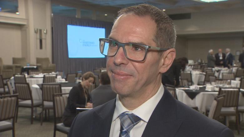 Nova Scotia and New Brunswick face end of domestic supply of natural gas