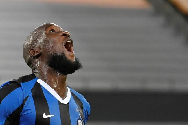 MATCHDAY: Inter takes on Sevilla in Europa League final