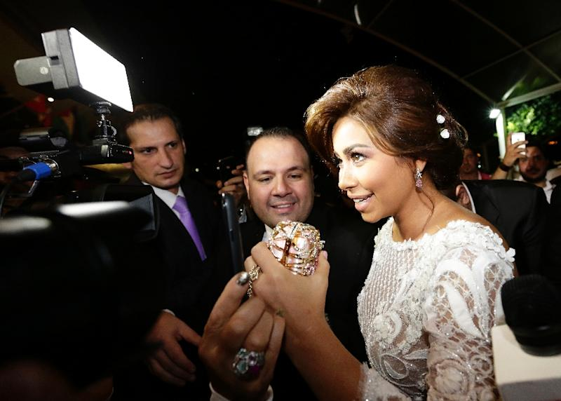 """Egyptian singer Sherine Abdel Wahab has been charged with """"harming the public interest"""" after suggesting drinking from the River Nile could lead to illness"""