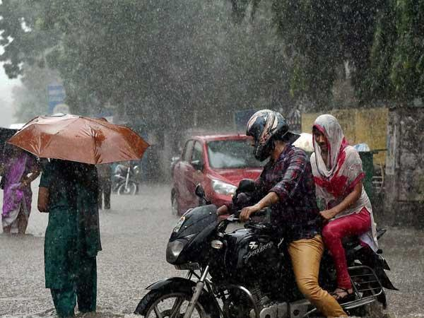 Weather forecast for Oct 15: Chennai may get rain in next few days