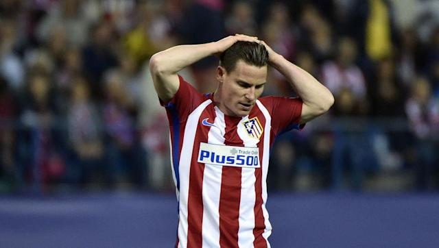 <p>The 30-year-old has made just two substitute appearances for Atletico Madrid so far this term, so his exclusion may be slightly justified, although a player of his vast experience and quality should at least be making the squad. </p> <br><p>The former PSG forward possesses blistering pace and excellent finishing abilities, and should have made Deschamps' squad, if only for his impact off the bench. </p>