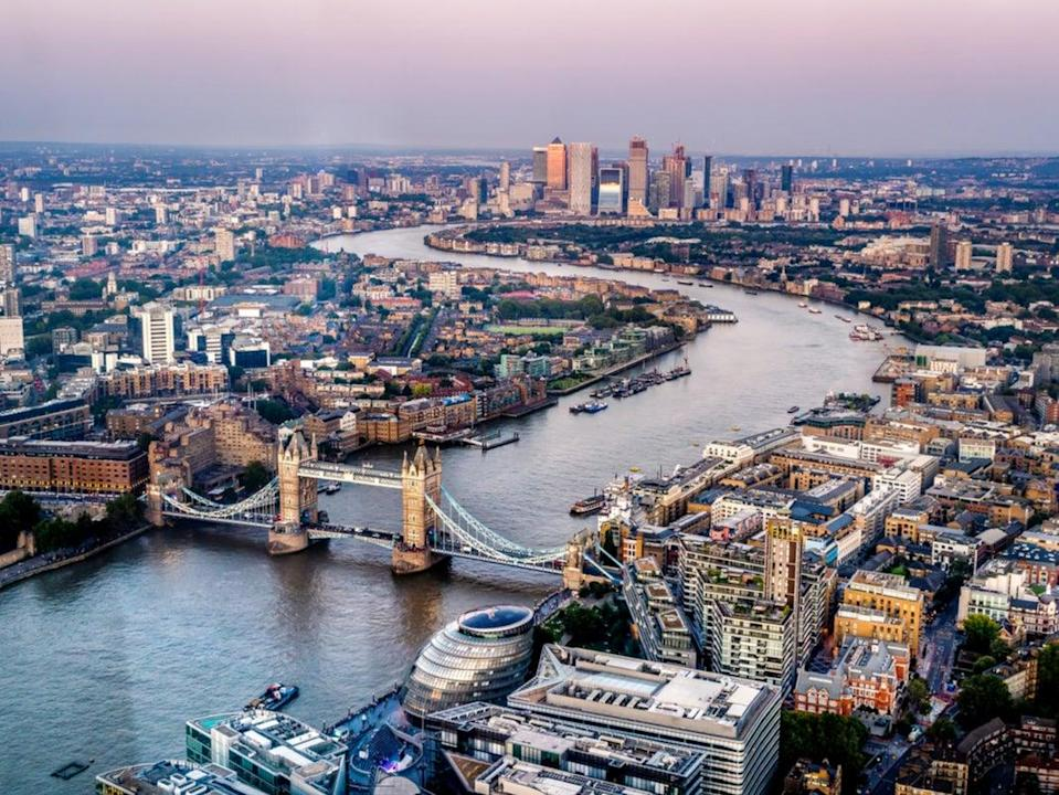 <p>The country's capital may be quieter than you think</p> (Getty)