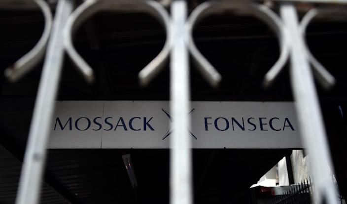 Canada's revenue agency has asked for copies of the Panama Papers in order to examine them for evidence of offshore tax evasion by Canadian clients of the law firm Mossack Fonseca (AFP Photo/Rodrigo Arangua)