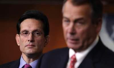 Last-Minute Fiscal Deal Faces House Test