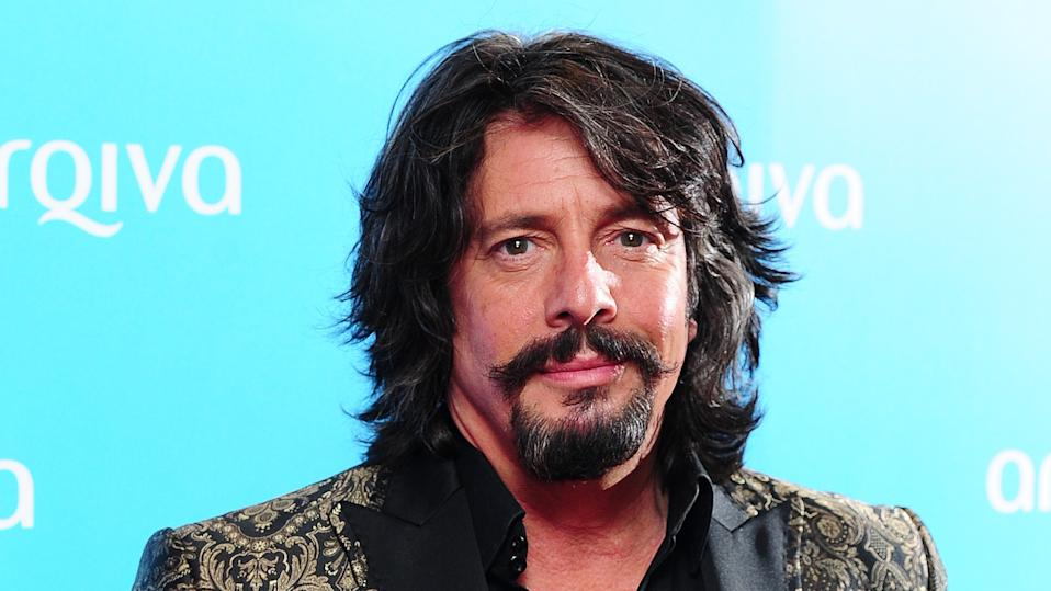 Laurence Llewelyn-Bowen is known for TV series 'Changing Rooms'. (Ian West/PA Wire)